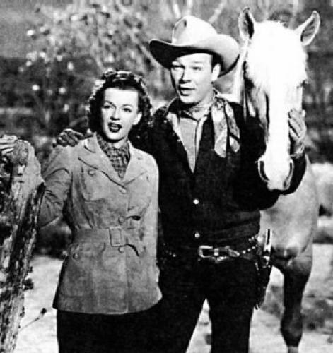 The Roy Rogers-Dale Evans Show next episode air date poster