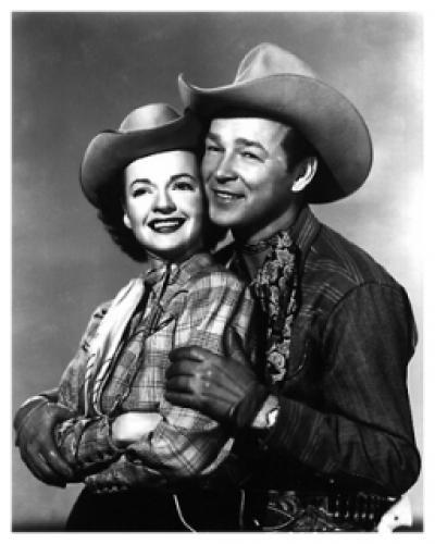 The Roy Rogers Show next episode air date poster
