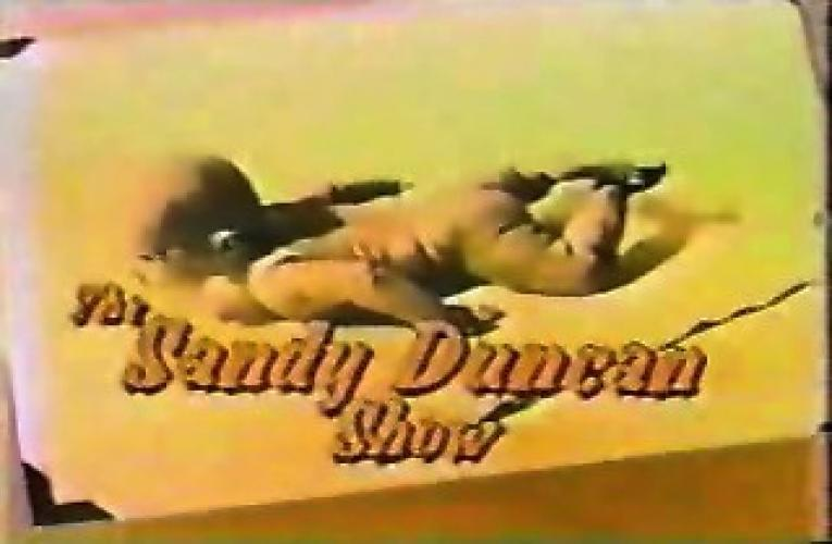 The Sandy Duncan Show next episode air date poster