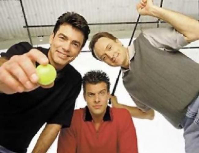 The Secret Lives of Men next episode air date poster