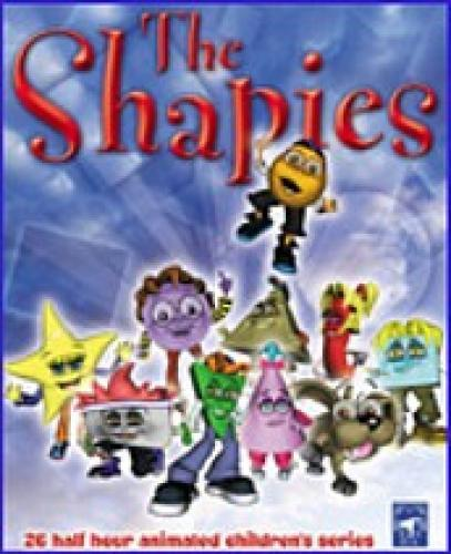 The Shapies next episode air date poster