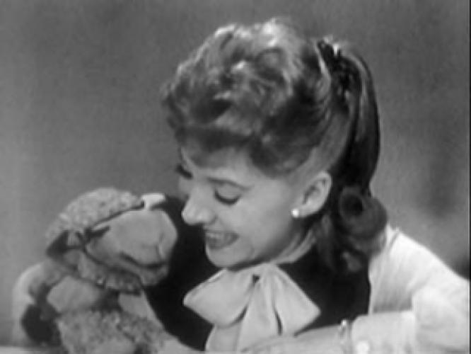 The Shari Lewis Show next episode air date poster