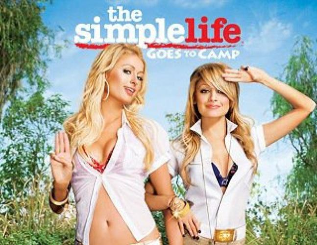 The Simple Life next episode air date poster
