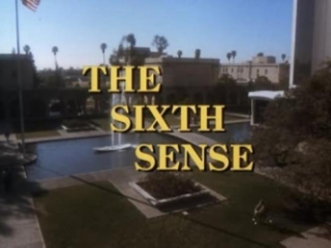 The Sixth Sense next episode air date poster