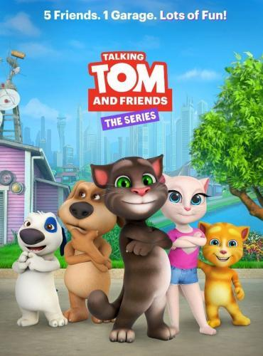 Talking Tom and Friends Season 2 Air Dates & Countdown
