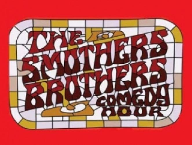 The Smothers Brothers Comedy Hour (1988) next episode air date poster