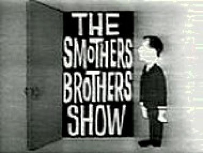 The Smothers Brothers Show (1965) next episode air date poster