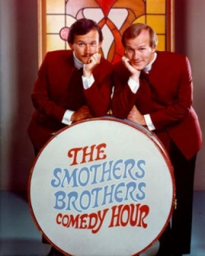The Smothers Brothers Show (1975) next episode air date poster