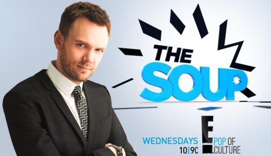 The Soup next episode air date poster