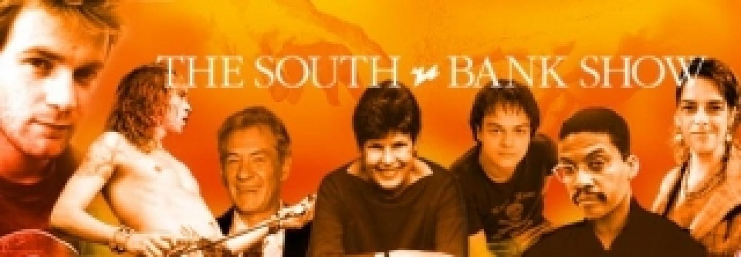 The South Bank Show next episode air date poster
