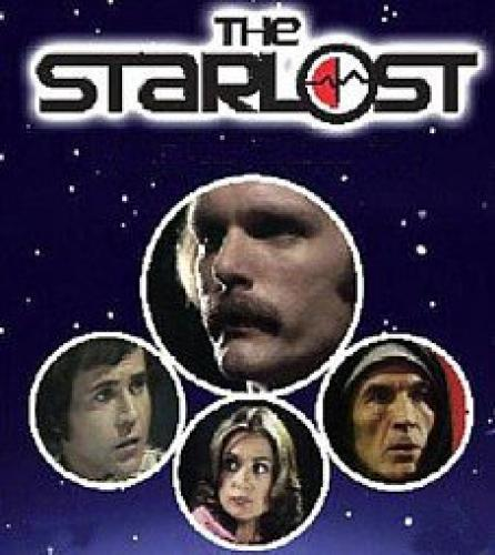 The Starlost next episode air date poster
