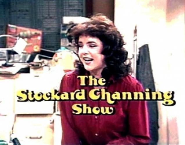 The Stockard Channing Show next episode air date poster