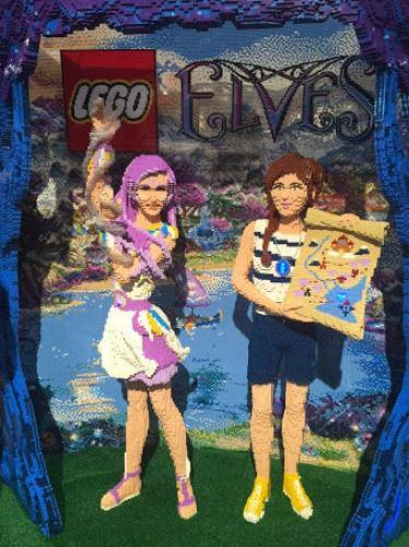 LEGO Elves: Secrets of Elvendale Next Episode Air Date