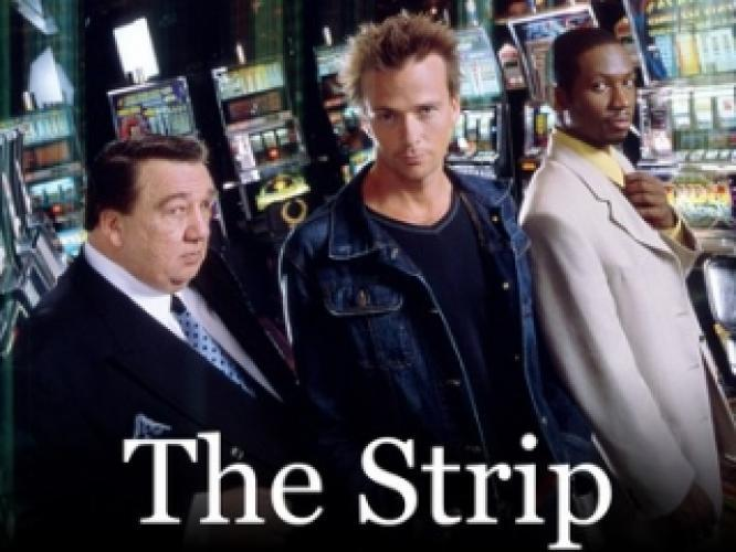 The Strip (US) next episode air date poster