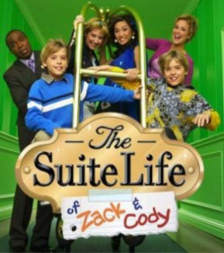 The Suite Life of Zack and Cody next episode air date poster