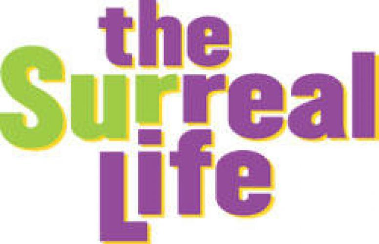The Surreal Life next episode air date poster