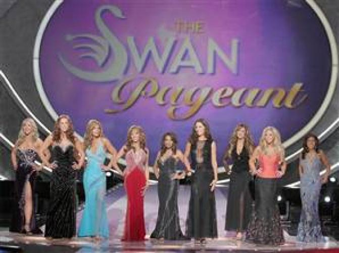 The Swan next episode air date poster