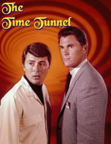 The Time Tunnel next episode air date poster