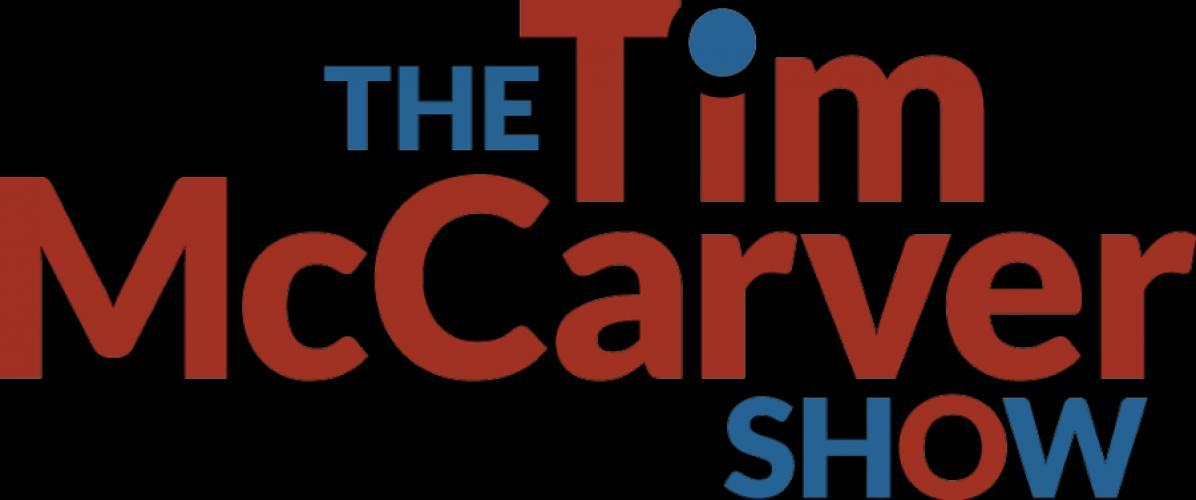 The Tim McCarver Show next episode air date poster