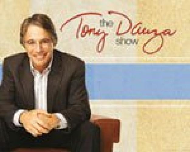 The Tony Danza Show (2004) next episode air date poster