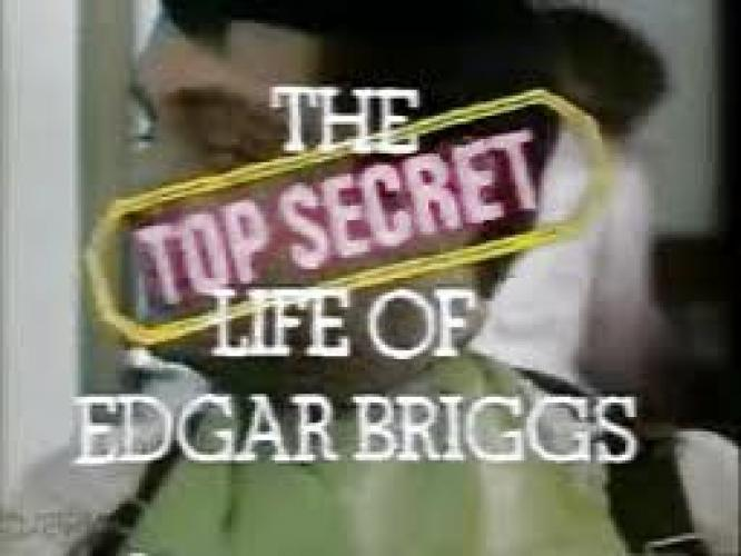 Top Secret Life of Edgar Briggs next episode air date poster
