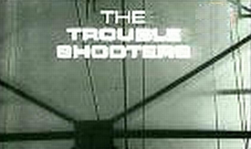 The Troubleshooters (UK) next episode air date poster