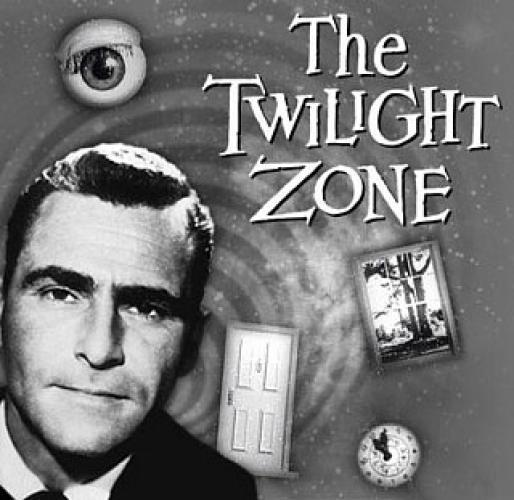 The Twilight Zone next episode air date poster