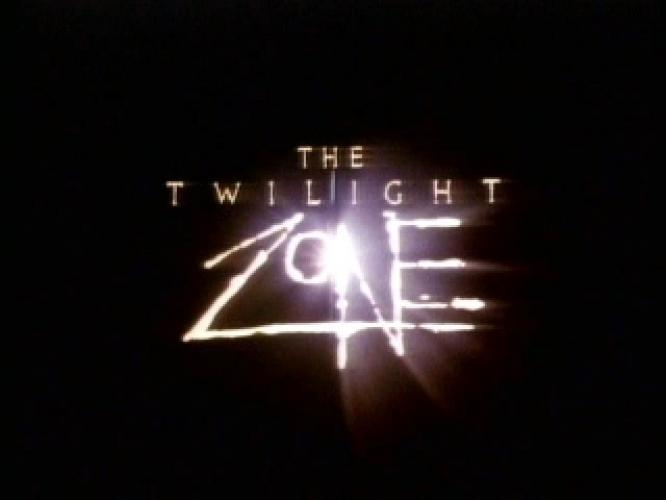 The Twilight Zone (1985) next episode air date poster