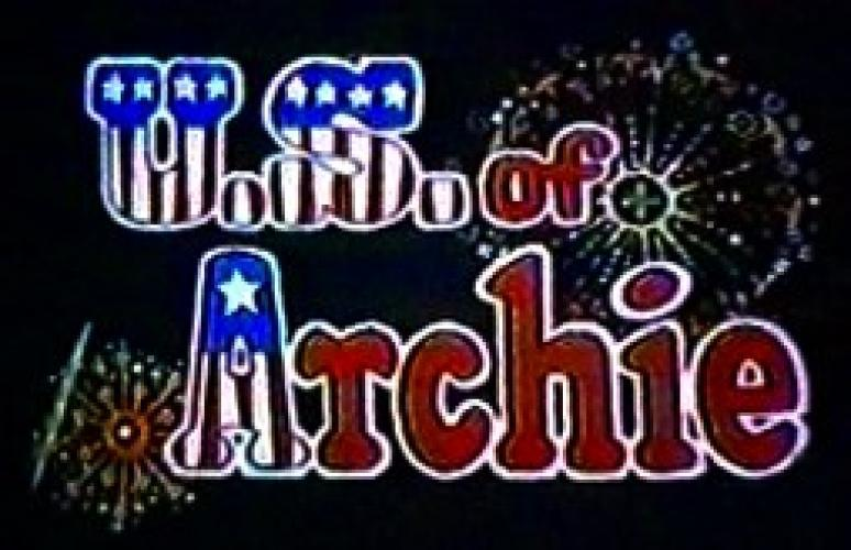 The US of Archie next episode air date poster