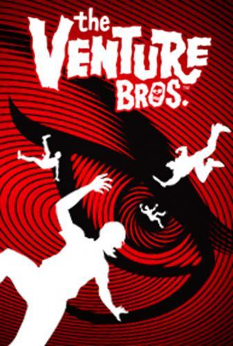 The Venture Bros. next episode air date poster