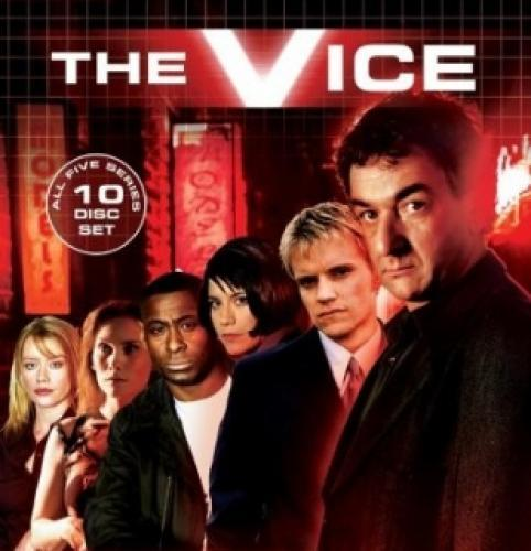 The Vice next episode air date poster