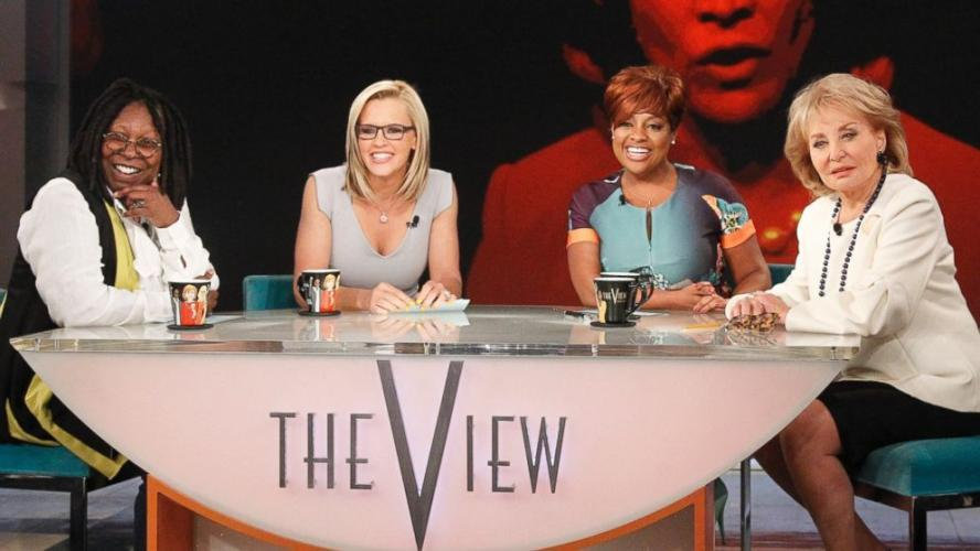 The View next episode air date poster