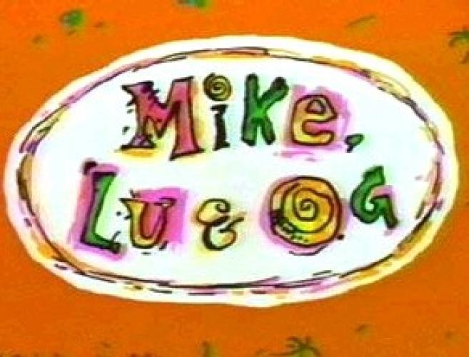 Mike, Lu & Og next episode air date poster