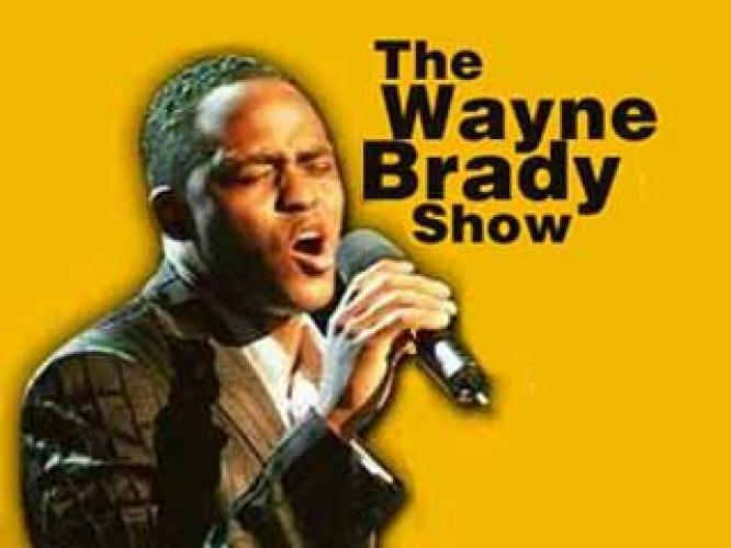 The Wayne Brady Show (2002) next episode air date poster