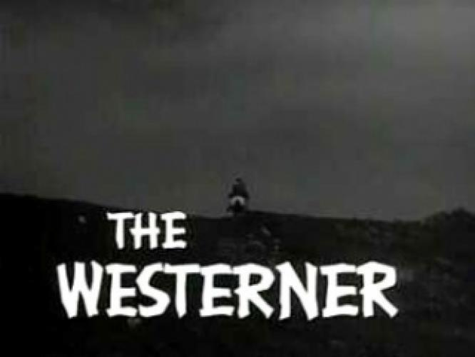 The Westerner next episode air date poster
