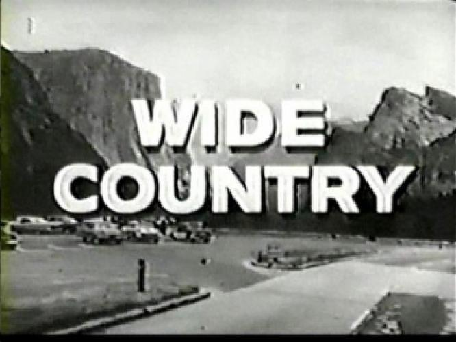 The Wide Country next episode air date poster