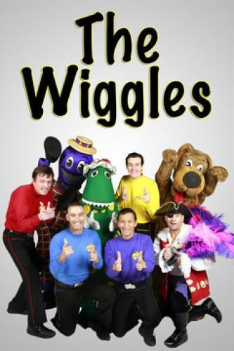 The Wiggles next episode air date poster