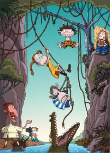 The Wild Thornberrys next episode air date poster