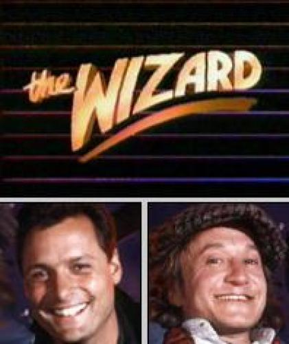 The Wizard next episode air date poster