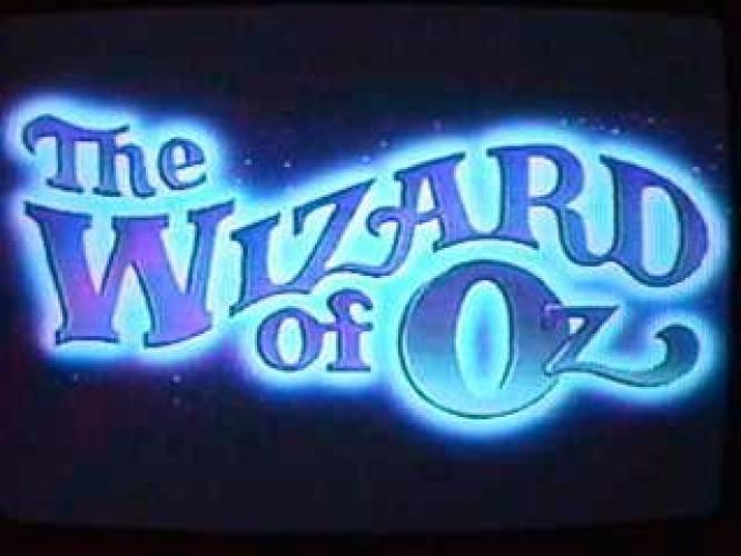 The Wizard of Oz next episode air date poster