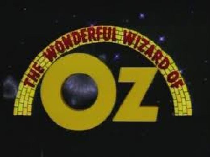 The Wonderful Wizard of Oz next episode air date poster
