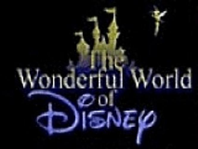 The Wonderful World of Disney (1961) next episode air date poster