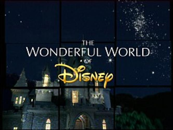The Wonderful World of Disney (1997) next episode air date poster