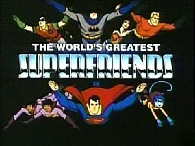 The World's Greatest SuperFriends next episode air date poster