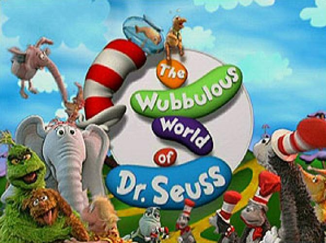 The Wubbulous World of Dr. Seuss next episode air date poster
