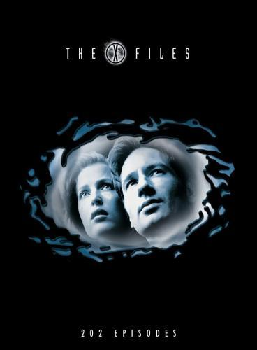 The X-Files next episode air date poster