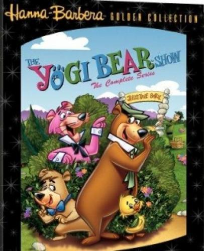 The Yogi Bear Show next episode air date poster