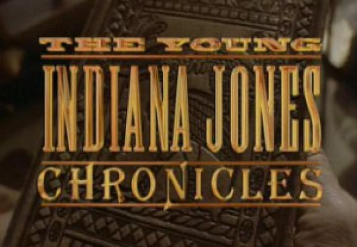 The Young Indiana Jones Chronicles next episode air date poster