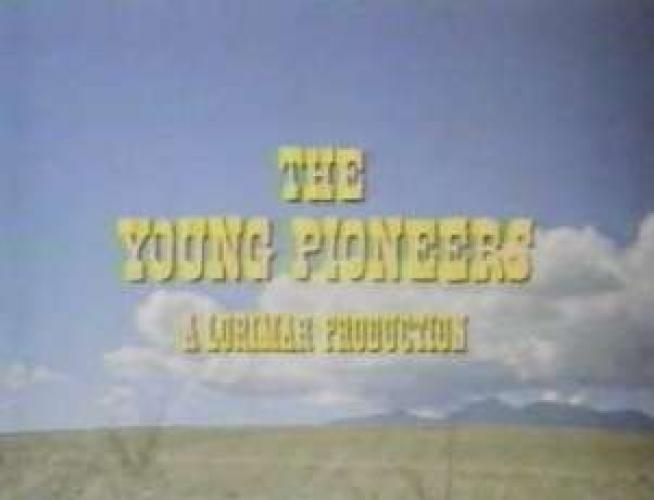 The Young Pioneers next episode air date poster