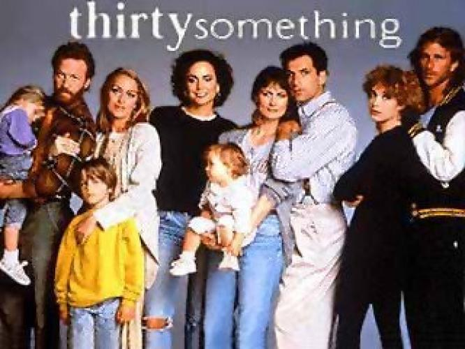 thirtysomething next episode air date poster